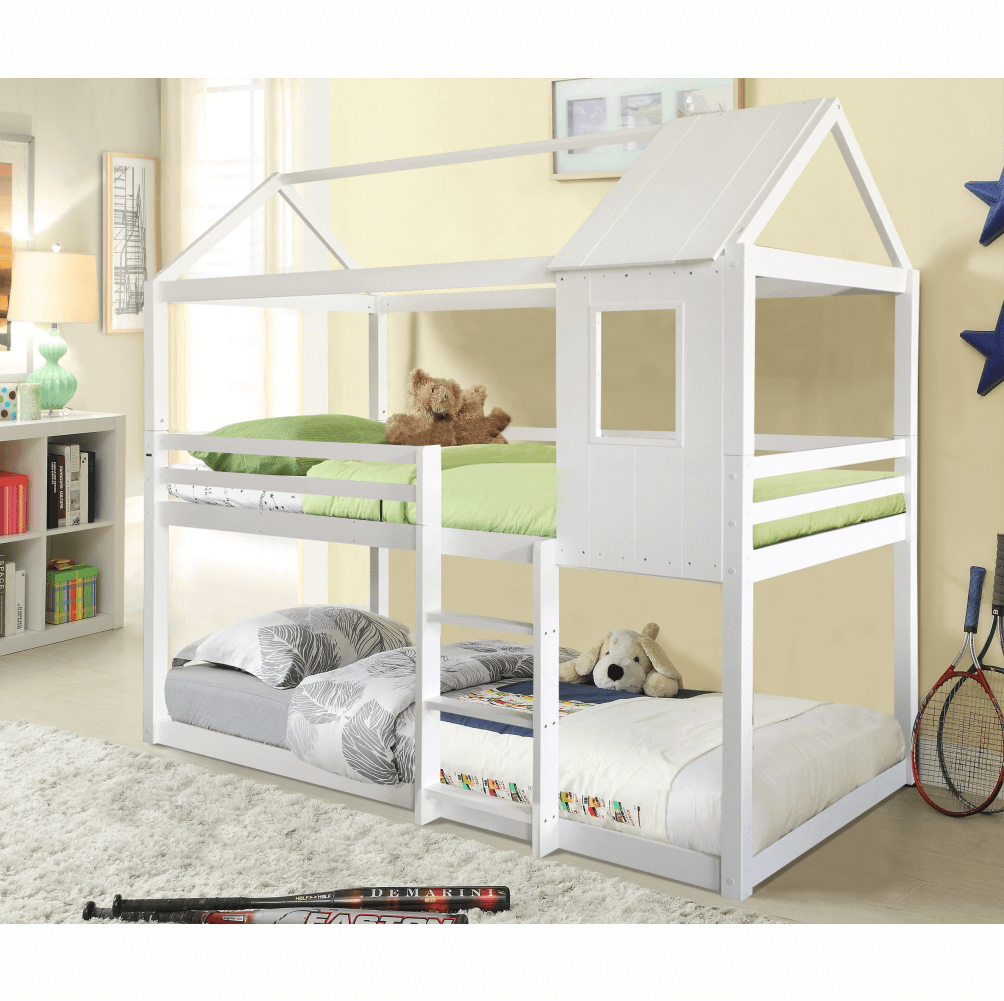 Ako by mala správne vyzerať Montessori detská izba