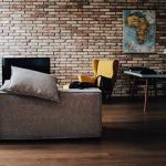 Ako na zariadenie obývacej miestnosti