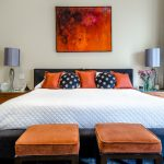 Ako si zariadiť spálňu, aby ste v nej mohli pokojne spať?