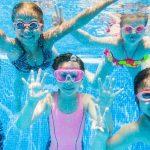 Bazén adeti – zábava na celý rok