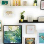 Najlepšie doplnky na výzdobu stien a vytvorenie správnej nálady
